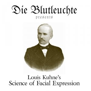 Imagem de 'Louis Kuhne's Science of Facial Expression'