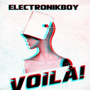 Image for 'Voilà'