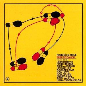 Imagem de 'Free to Dance'