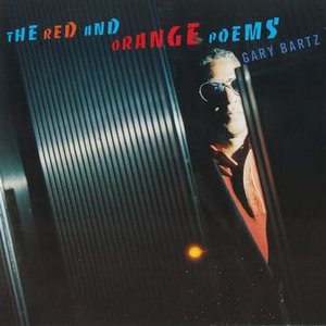 Imagem de 'The red and orange poems'