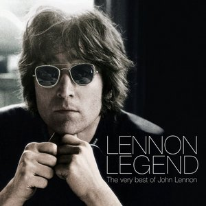 Image pour 'Lennon Legend: The Very Best of John Lennon'