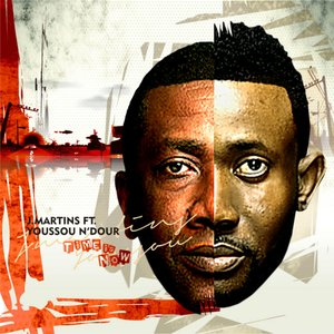 Image for 'Time Is Now (feat. Youssou N'Dour)'