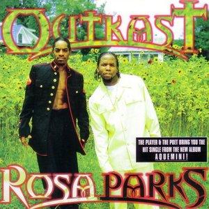 Image for 'Rosa Parks (Instrumental)'