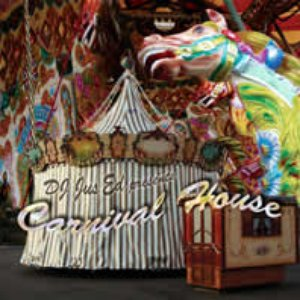Image pour 'Carnival House'