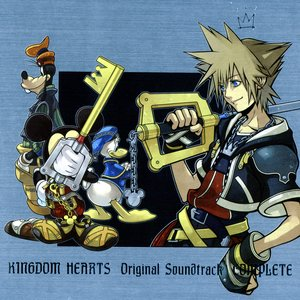 Image for 'Kingdom Hearts Original Soundtrack Complete'