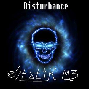 Image for 'Disturbance EP'