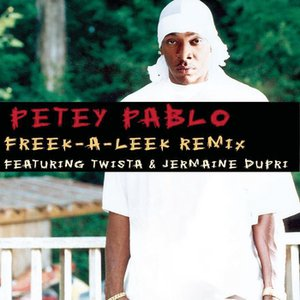 Image for 'Freek-A-Leek (Remix)'