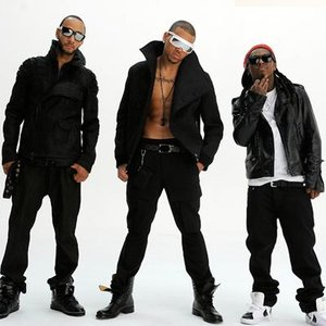 Image for 'Chris Brown featuring Lil Wayne  Busta Rhymes'