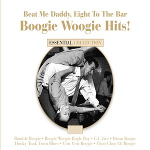 Image pour 'Boogie Woogie Hits'