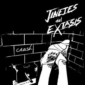 Image for 'Jinetes Del Extasis'