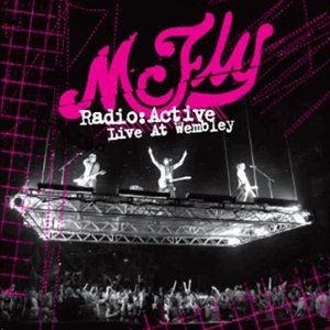 Image for 'Radio:Active Live at Wembley'