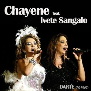 Image for 'Darte (feat. Ivete Sangalo)'
