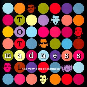 Imagen de 'Total Madness... The Very Best Of Madness'