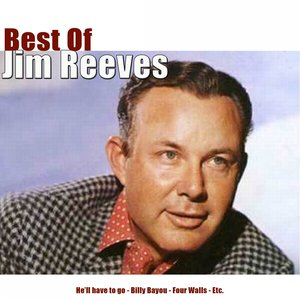 Imagen de 'Best of Jim Reeves'