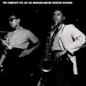Image for 'Lee Morgan & Wayne Shorter'