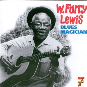 Image for 'Blues Magician'