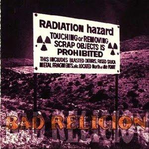 Image for 'Radiation Hazard'