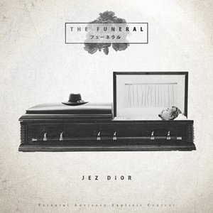 Image for 'The Funeral - EP'