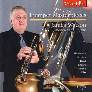 Image for 'Trumpet Masterpieces'