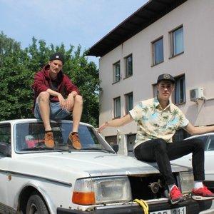 Image for 'Broder John & Friman'