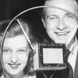 Image for 'Lilian Harvey and Willy Fritsch'