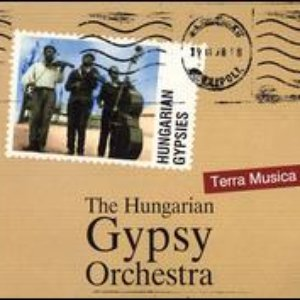 Image pour 'The Hungarian Gypsy Orchestra of Jozsef Lacatos'