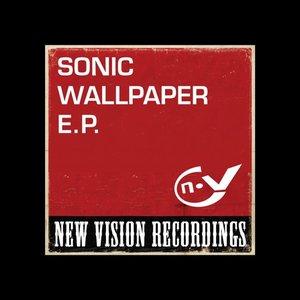Image for 'Sonic Wallpaper E.P.'