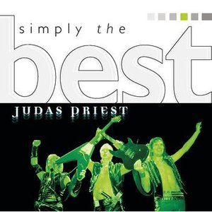 Image for 'Simply The Best'