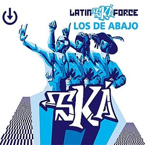 Image for 'Latin Ska Force'
