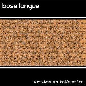 Image for 'Loose Tongue'