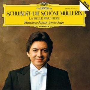 Image for 'Schubert: Die Schöne Müllerin D795'