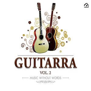 Image for 'Music Without Words - Guitarra Vol. 2'