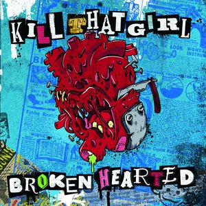 Image for 'Broken Hearted'