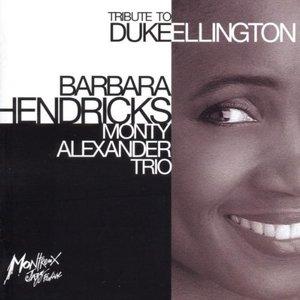 Image for 'Tribute To Duke Ellington'