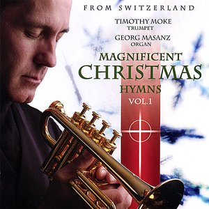 Image for 'Magnificent Christmas Hymns'