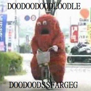 Bild för 'DOODOODOODLOODLE DOODOODSSFARGEG'