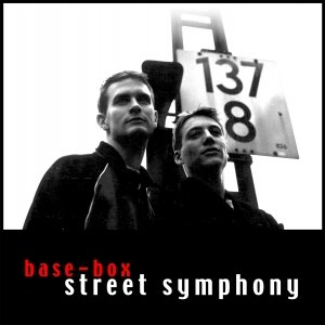 Image for 'street symphony'