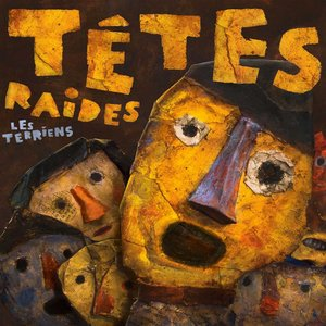 Image for 'Les terriens'