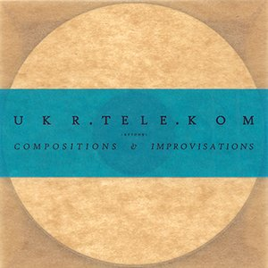 Image for 'Compositions And Improvisations'