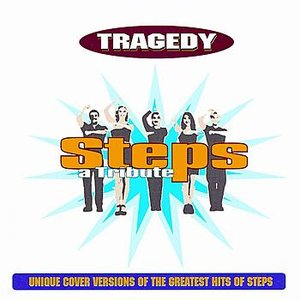 Image for 'Tragedy- Steps A Tribute'