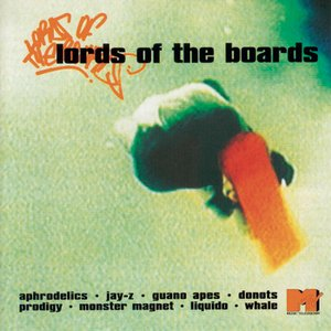 Image pour 'Lords Of The Boards '99'