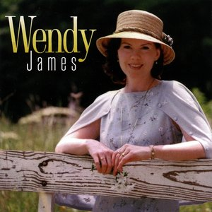 Image for 'Wendy James'