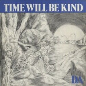 Image for 'Time Will Be Kind'