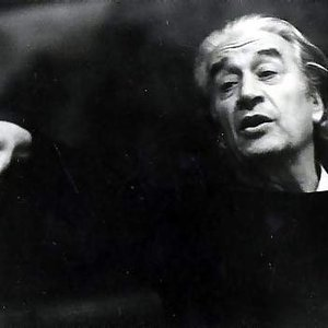 Image for 'Sergiu Celibidache'