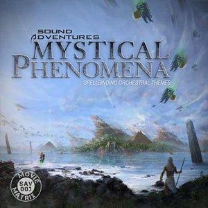 Image for 'Mystical Phenomena'