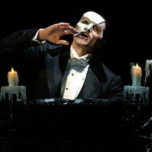 Image for 'The Phantom of the Opera (Las Vegas cast)'