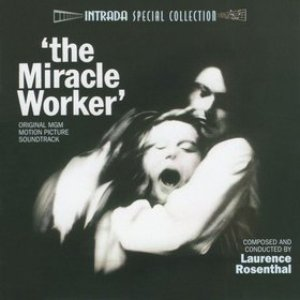 Image for 'The Miracle Worker'