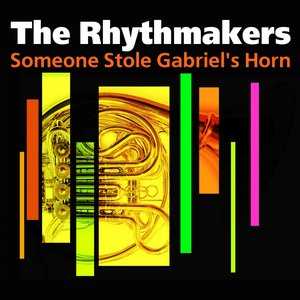 Image for 'Someone Stole Gabriel's Horn'