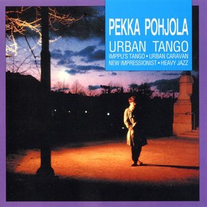 Image pour 'Urban Tango'