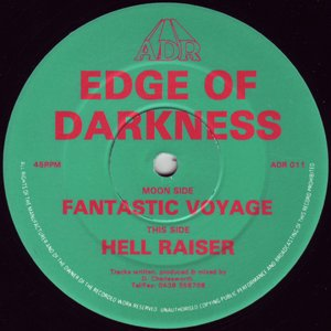 Image for 'Fantastic Voyage / Hell Raiser'